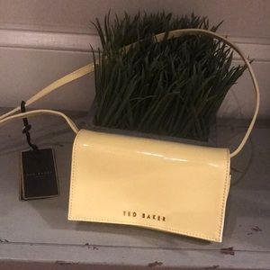 NWT Ted Baker clutch/purse